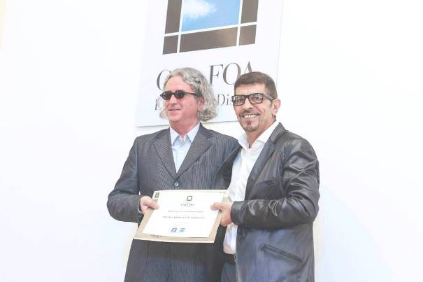 Casa FOA 2014: Espacio Cetol - Julio Oropel